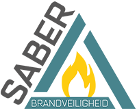 Saber Brandveiligheid B.V. Logo